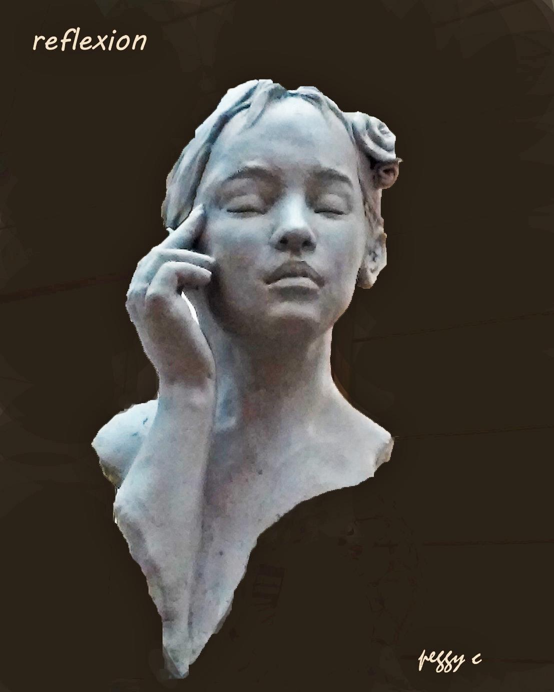 Gut gemocht Sculpture Argile modelage ZD83