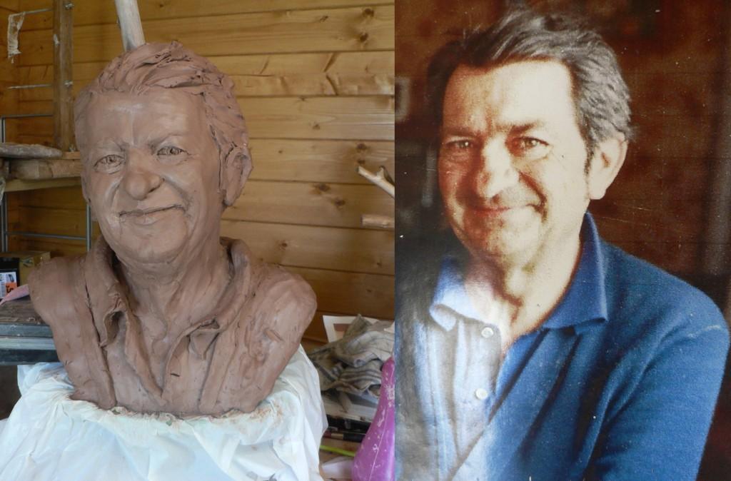 buste argile d'apres photos dans commande portraits et copies jpg-1024x674