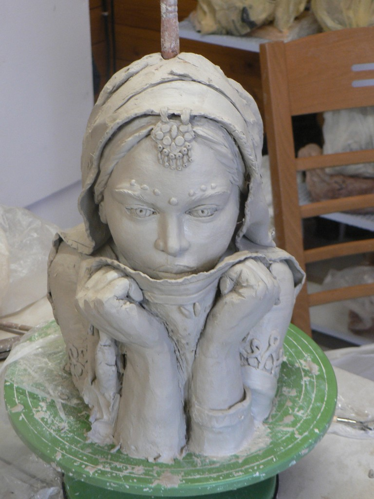 p1150731-768x1024 dans Sculpture Argile modelage